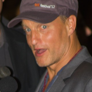 Woody Harrelson photos
