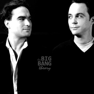 The Big Bang Theory download wallpapers