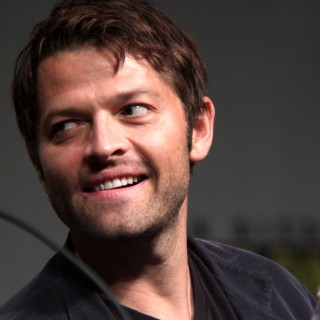 Misha Collins photos