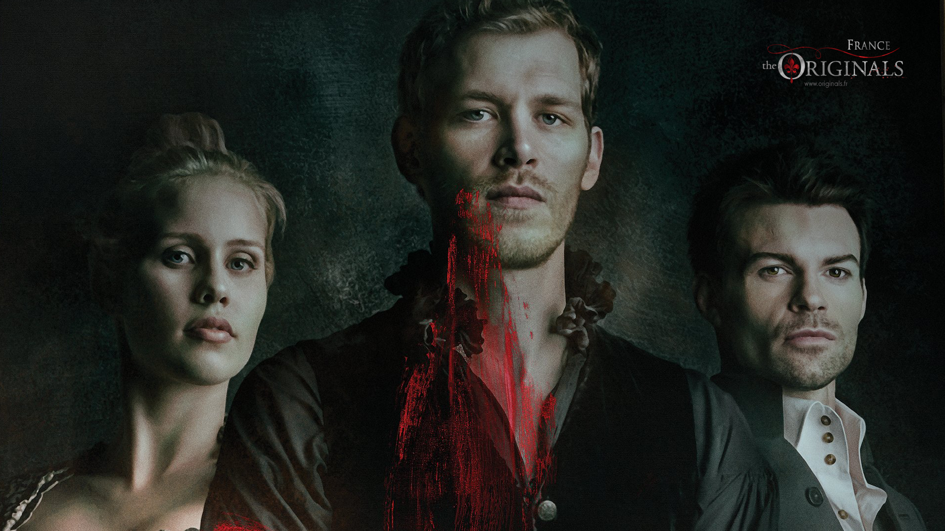 The Originals HD Tv Shows k Wallpapers Images Backgrounds