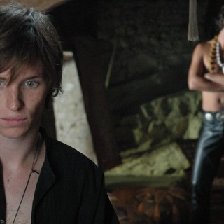 Eddie Redmayne wallpapers widescreen