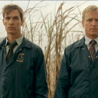 True Detective photos