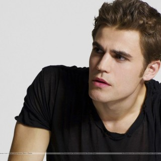 Paul Wesley free wallpapers