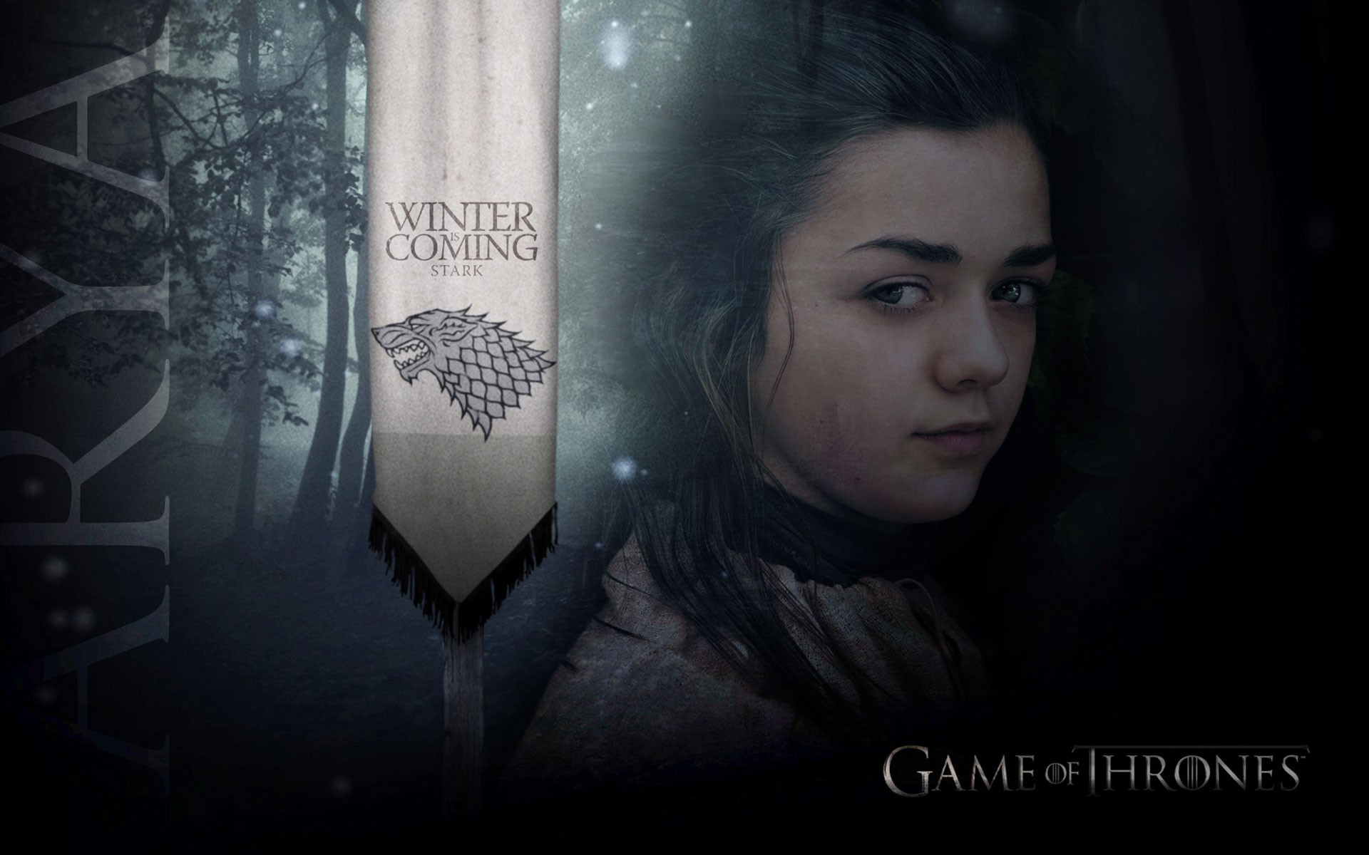 Maisie Williams HD Wallpapers