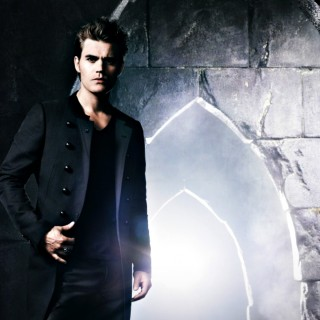 Paul Wesley wallpapers desktop