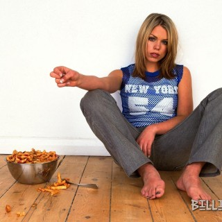 Billie Piper wallpapers widescreen