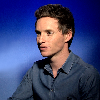 Eddie Redmayne high resolution wallpapers
