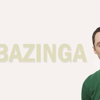 Sheldon Cooper new
