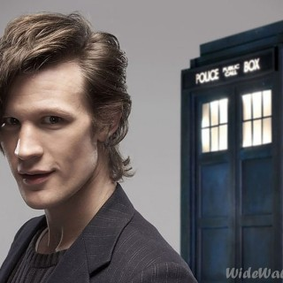 Matt Smith wallpapers desktop
