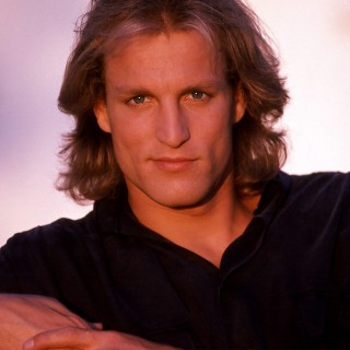 Woody Harrelson background