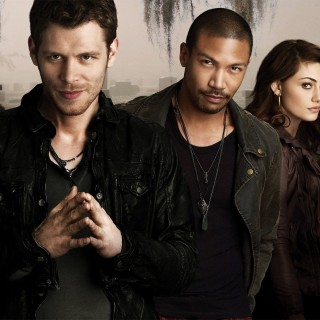 The Originals background