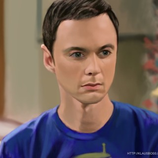 Sheldon Cooper widescreen