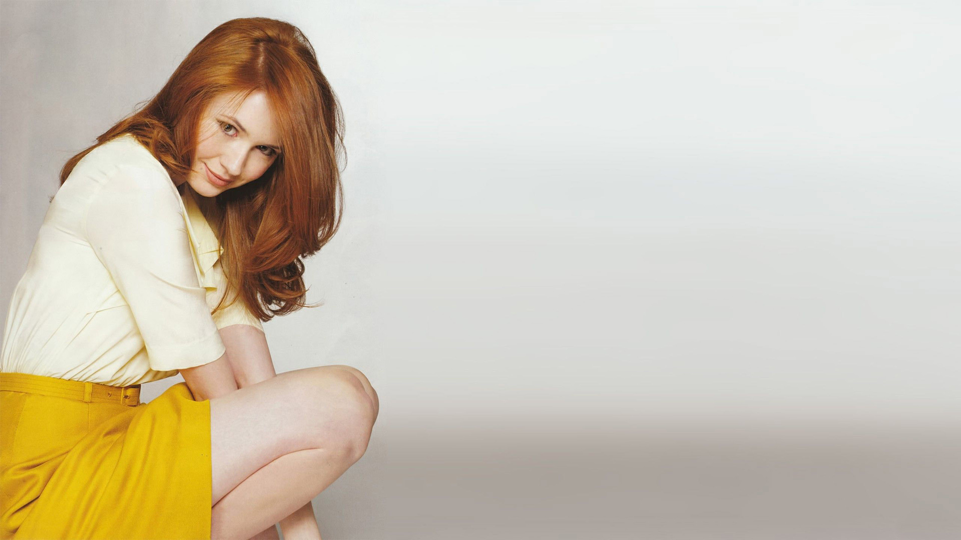 Karen Gillan HD Wallpapers