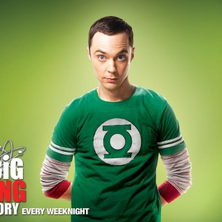 Sheldon Cooper high definition wallpapers