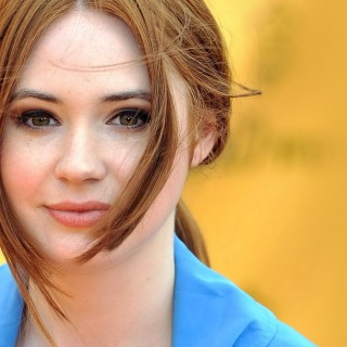 Karen Gillan high resolution wallpapers
