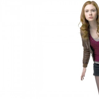 Karen Gillan wallpapers desktop