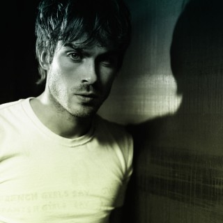 Ian Somerhalder wallpapers desktop