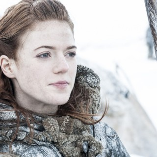 Rose Leslie high resolution wallpapers
