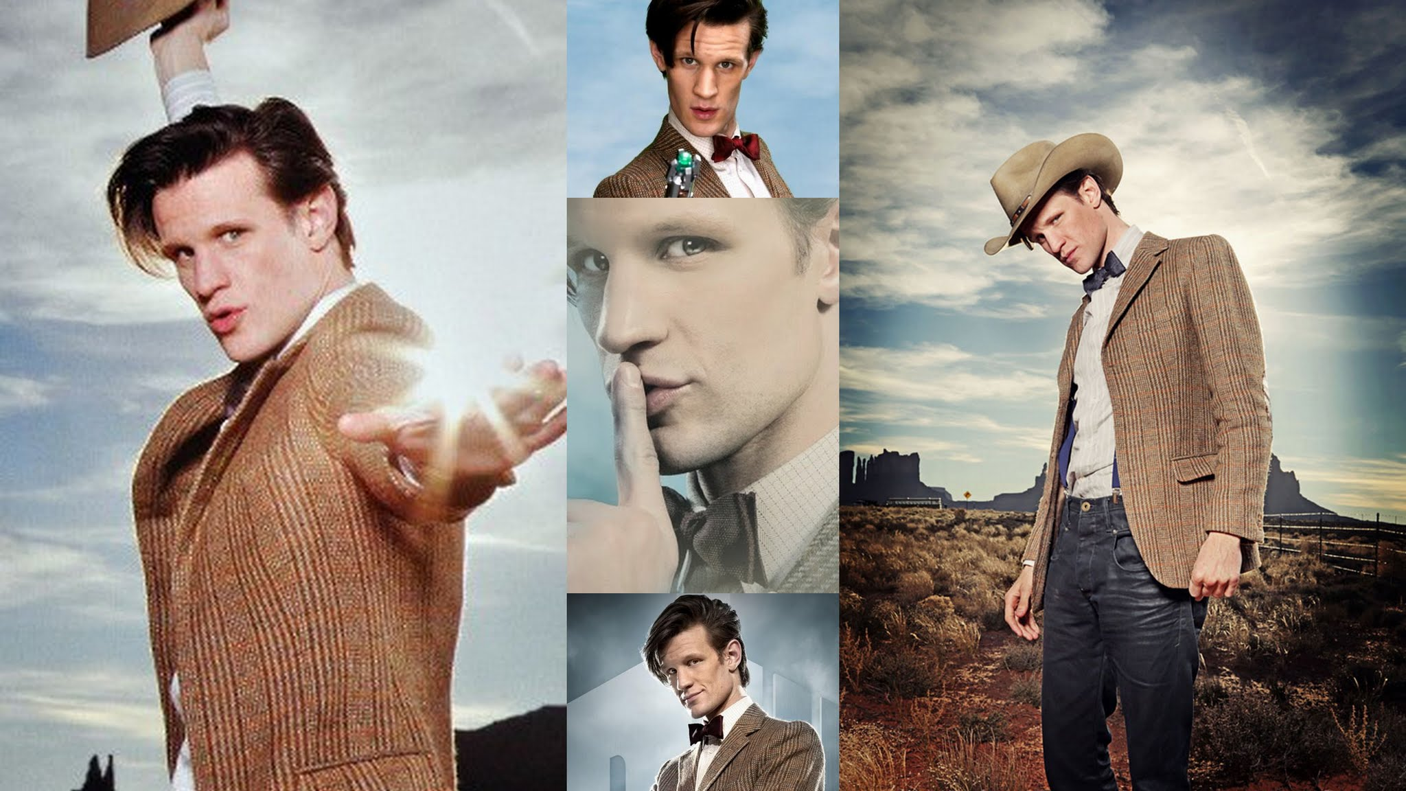 Matt Smith HD Wallpapers
