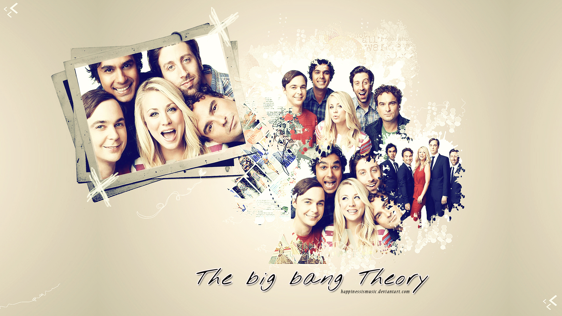 the big bang theory hd wallpapers for desktop download