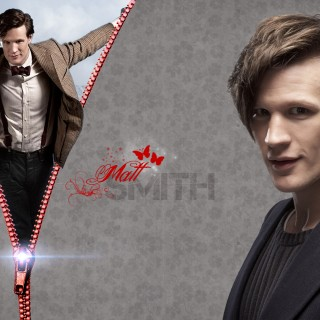 Matt Smith wallpapers