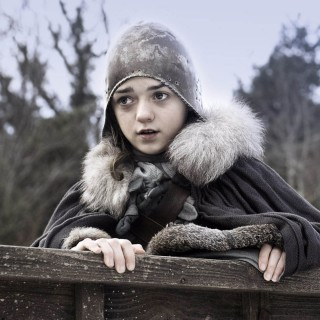 Maisie Williams wallpapers widescreen