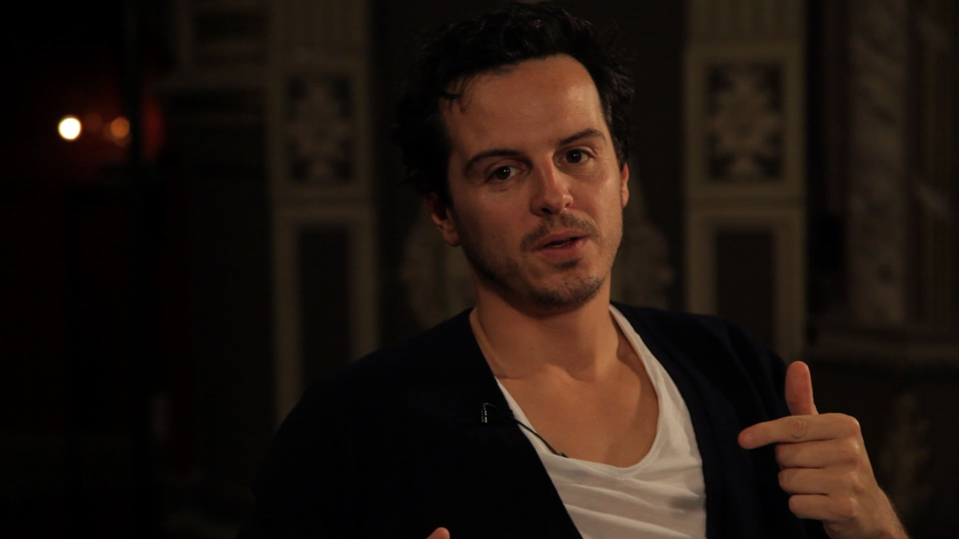 Andrew Scott HD Wallpapers