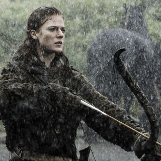 Rose Leslie wallpapers desktop