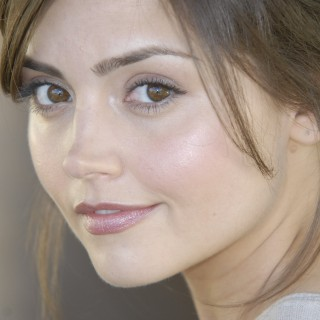 Jenna Coleman photos