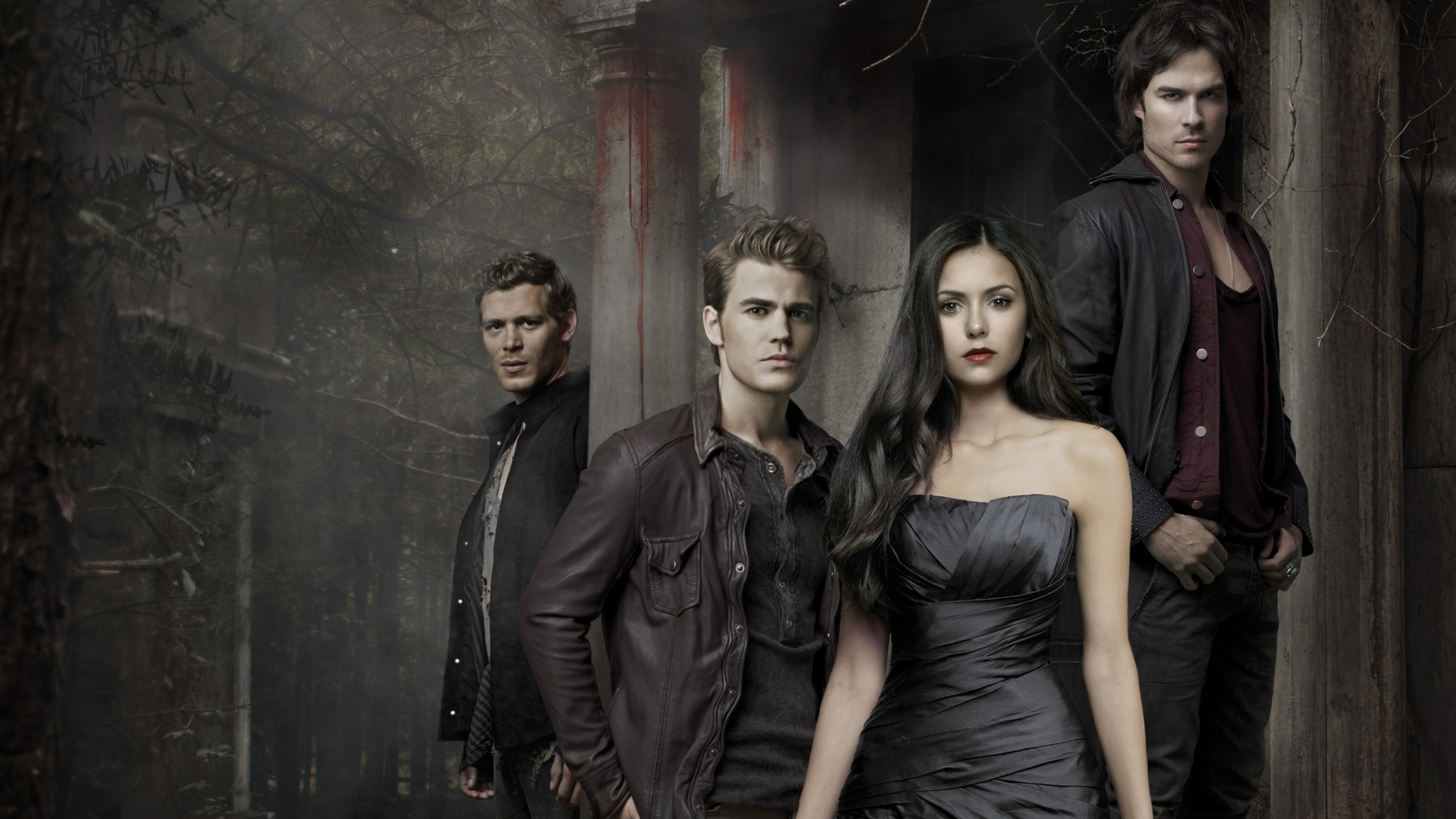 The Vampire Diaries HD...