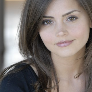 Jenna Coleman high resolution wallpapers