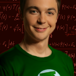 Sheldon Cooper wallpapers widescreen