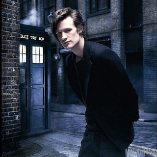 Matt Smith pics