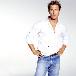 Matthew Mcconaughey wallpapers widescreen