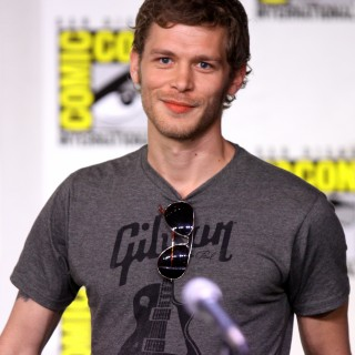 Joseph Morgan high resolution wallpapers