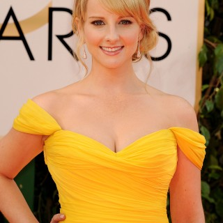 Melissa Rauch wallpapers widescreen