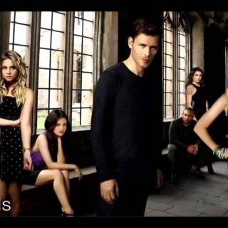 The Originals photos