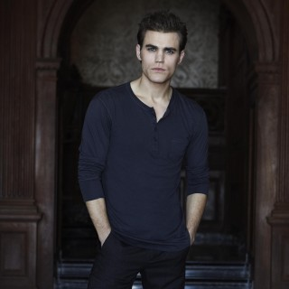 Paul Wesley download wallpapers