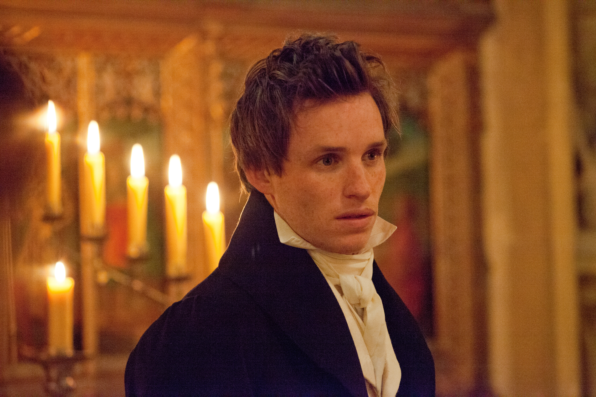 Eddie Redmayne HD Wallpapers