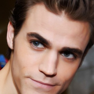 Paul Wesley images