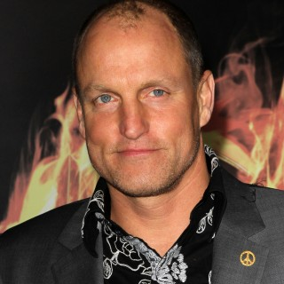 Woody Harrelson new