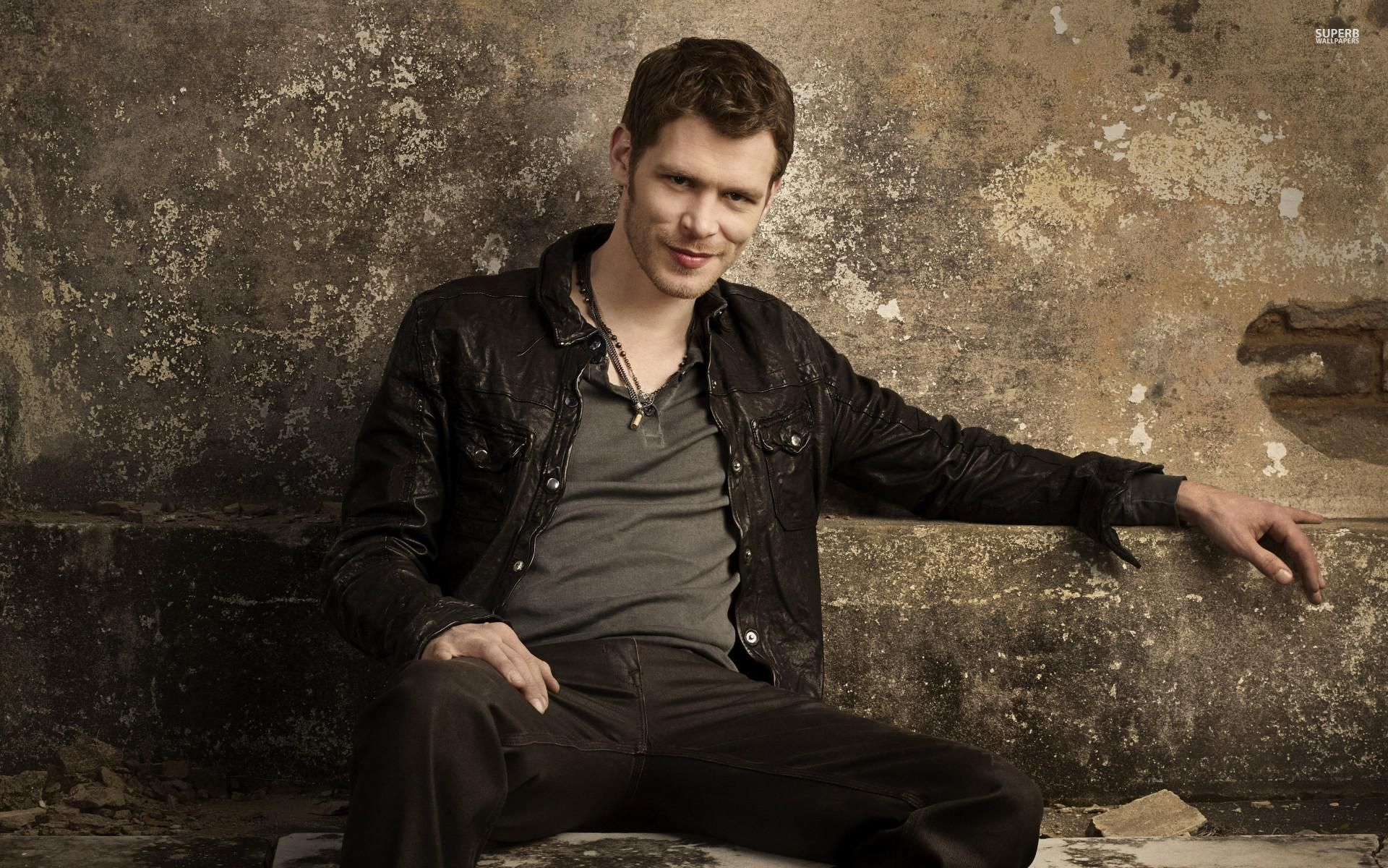 Joseph Morgan HD Wallpapers