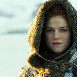 Rose Leslie high definition wallpapers