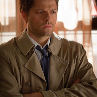 Misha Collins high resolution wallpapers