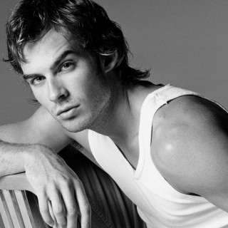 Ian Somerhalder wallpapers widescreen