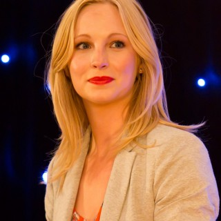 Candice Accola wallpapers widescreen