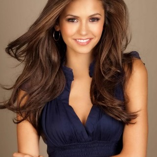 Nina Dobrev high definition wallpapers