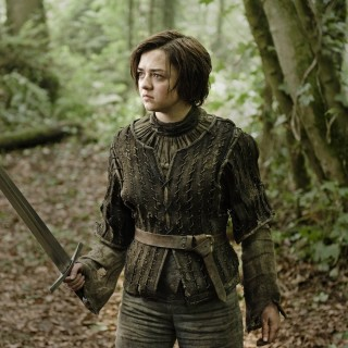 Maisie Williams 2015