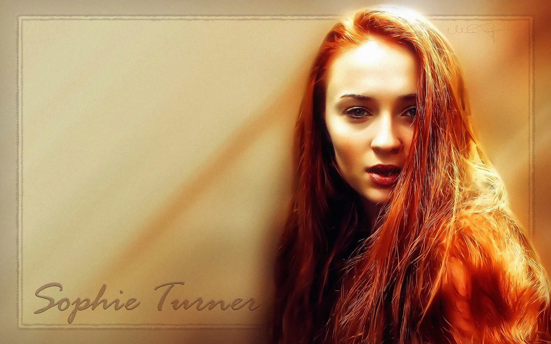Sophie Turner HD Wallpapers