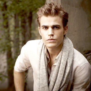 Paul Wesley high resolution wallpapers